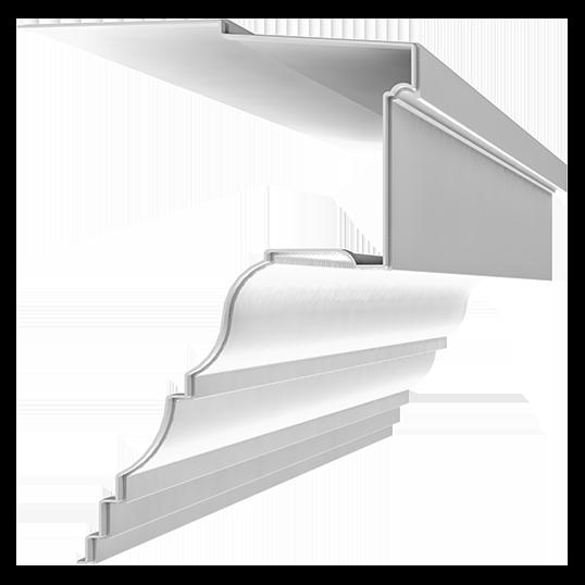CAD Drawings   Fiberglass Cornice   FRP Exterior Cornice
