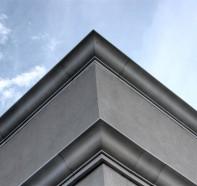 Architectural Augmentations: Architectural Cornice