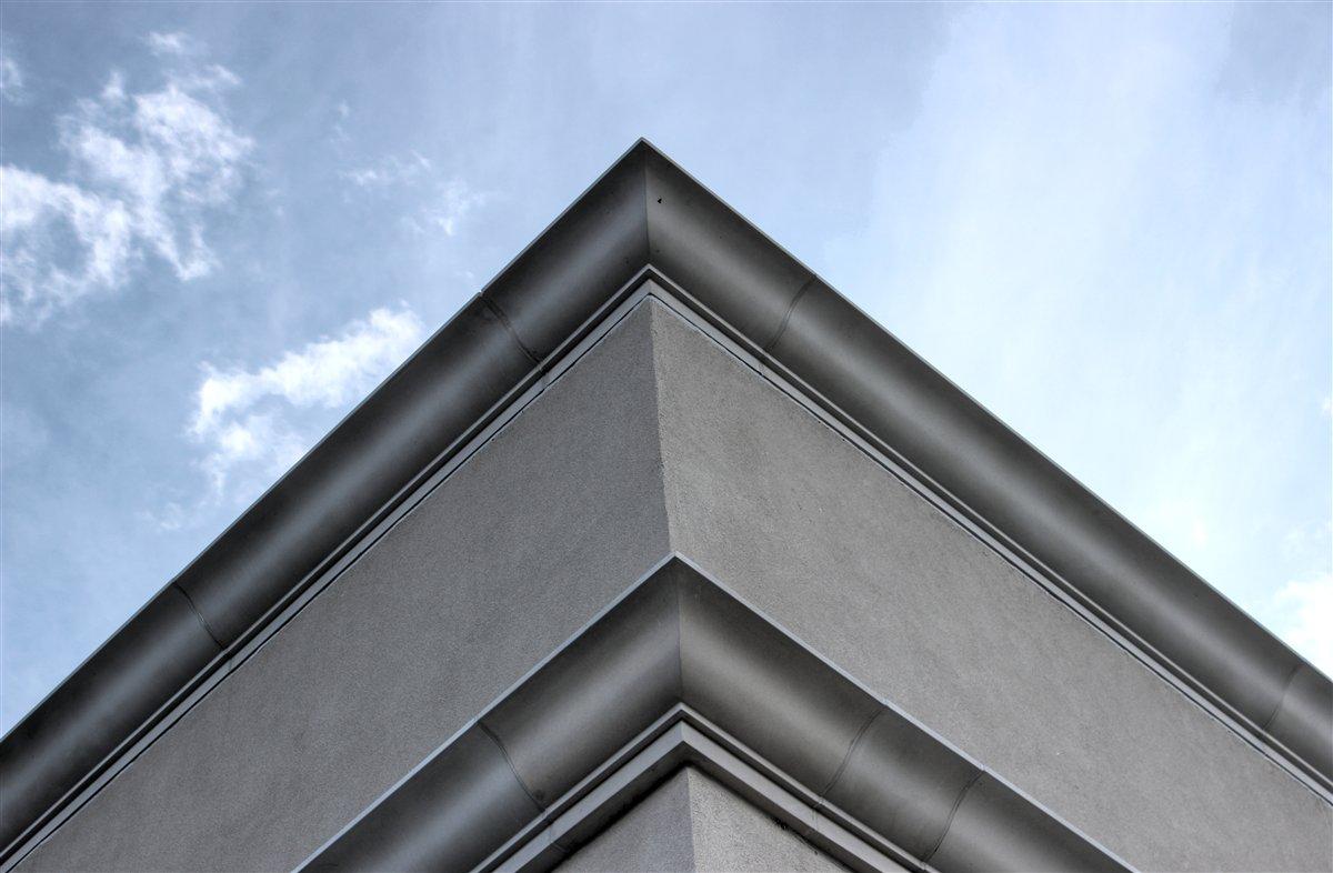 Architectural Cornice