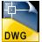 Download DWG File FRP Cornice CR-101x10