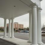 FRP Column Covers